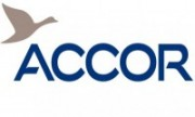 ACCOR new logo