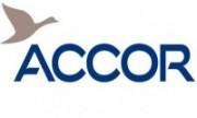 ACCOR new logo