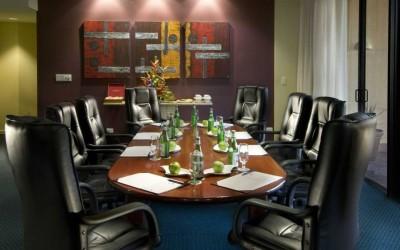 Exec Meeting room
