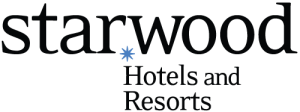 STARWOOD new logo